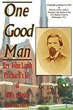 One Good Man, James Hufham, 0978624882