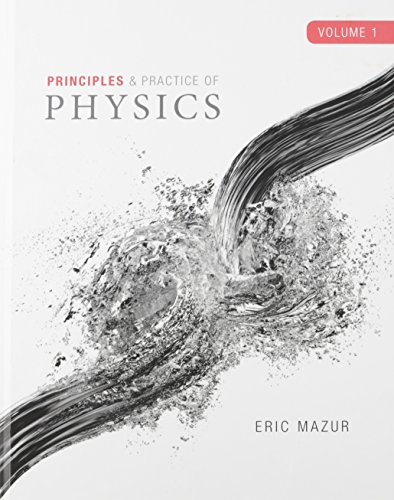 Prin.Of Physics,V.1 Chapters 1 21