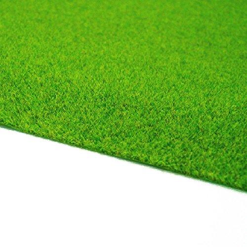 타케다 잔디밭 매트 라이트 그린