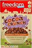 Freedom Foods Cocoa Crunch Cereal -- 10 oz - 2 pc