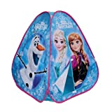 Disney My First Pop Up Adventure Tent - Frozen, Multi Color