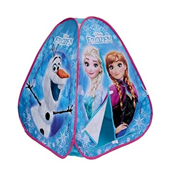 Disney My First Pop Up Adventure Tent - Frozen Multi Color  sc 1 st  Amazon India & Buy Disney My First Pop Up Adventure Tent - Frozen Multi Color ...