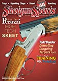 Shotgun Sports Magazine: more info