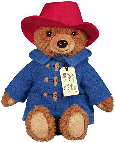 YOTTOY Big Screen Paddington Bear 8.5 Soft Toy ()
