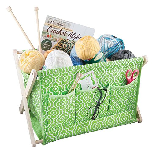 Herrschners® Fold-Up Yarn Caddy by Herrschners®