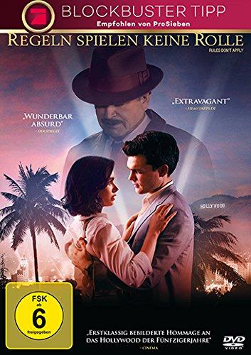 Regeln spielen keine Rolle [Alemania] [DVD]: Amazon.es: Lily ...