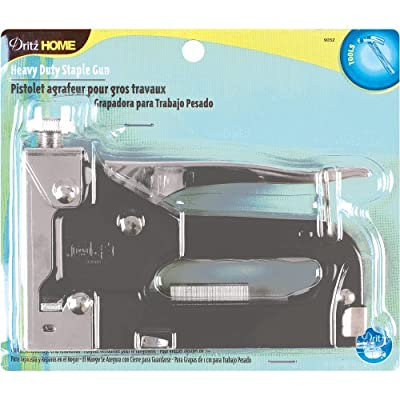 Dritz Heavy Duty Staple Gun from DRITZ