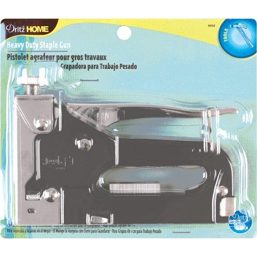 Price comparison product image Dritz Heavy Duty Staple Gun