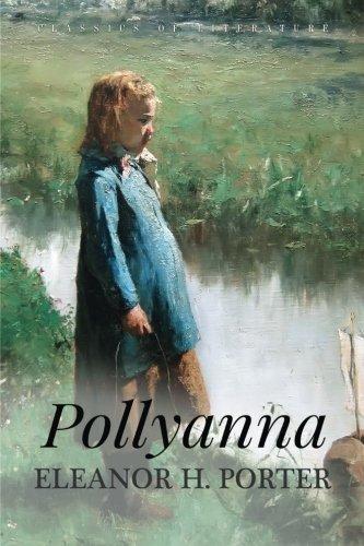 Download Pollyanna: Illustrated pdf epub