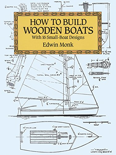 Wooden Boat Books - 5