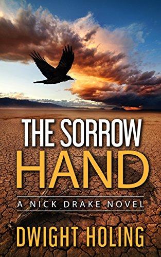 (The Sorrow Hand (A Nick Drake Novel Book 1))