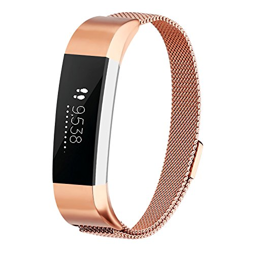 Milanese Stainless Wristbands Bracelet Replacement