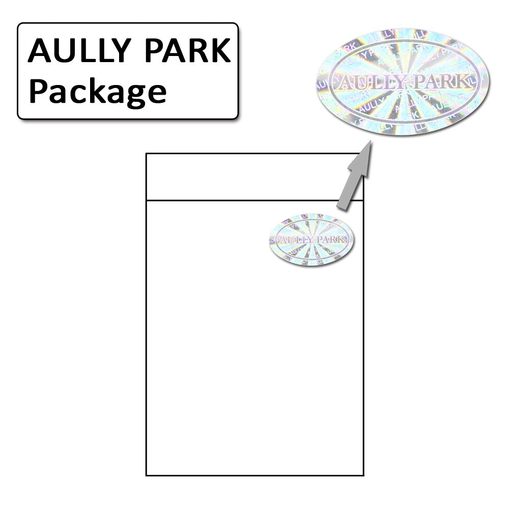 Black Pack of 1 AULLY PARK Unisex Wearproof Shoe Heel Protector for Driving