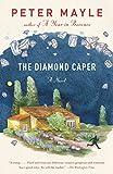 The Diamond Caper (Sam Levitt Capers)
