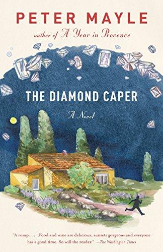 Books : The Diamond Caper (Sam Levitt Capers)