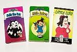 Classic Cartoons Collection #14 (3pk): Little Audrey; Little Lulu; Felix the Cat and Friends