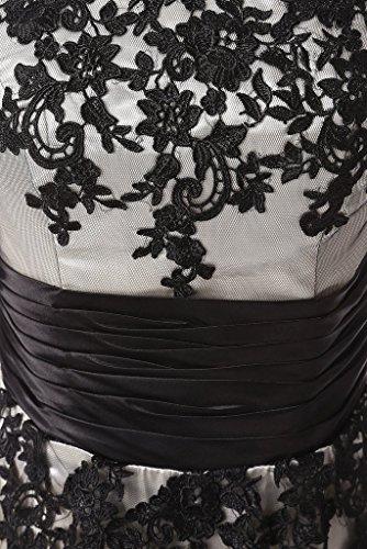 Drasawee - Robe - Trapèze - Femme