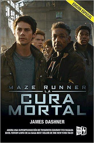 MAZE RUNNER 3 - LA CURA MORTAL (ED. PEL)