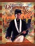 Diary of a Drummer Boy, Marlene Targ Brill, 0761313885