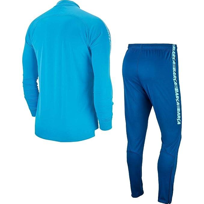 Nike FCB M Nk Dry Sqd TRK Suit K Tracksuit 1740e17e458
