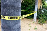 Caution Tape - Warning Tape for Law