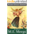 The Birth of M.E. Meegs  (Emmie Reese Mysteries, Story #1)