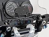 SW-MOTECH Bags-Connection Blaze Sport Saddlebag System for BMW S1000RR '12-'14 & S1000R '14-up