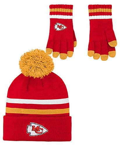 Kansas City Chiefs 4 Piece - 4