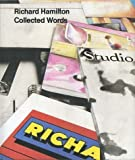 Collected Words, 1953-1982, Richard Hamilton, 0500012938