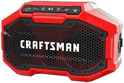 CRAFTSMAN Bluetooth Speaker