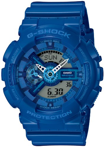 CASIO G-SHOCK BIG-CASE (GA-110BC-2AJF) MEN'S WRISTWATCH (JAPANESE MODEL)