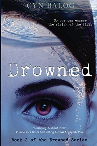 book cover of Drowned