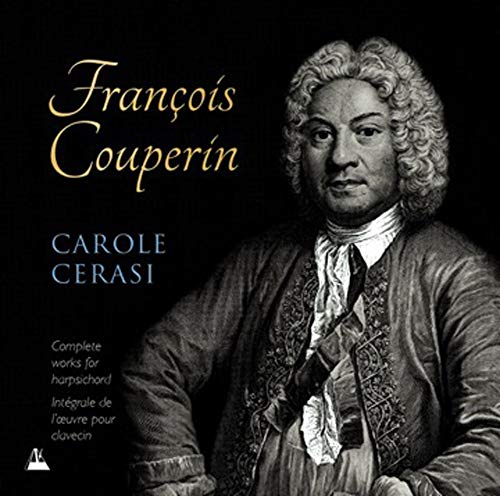 Complete Works for Harpsichord (Miniature Player Cd)