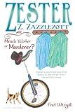 Zester Z Zazzlezott, Fred Witzgall, 1449760740