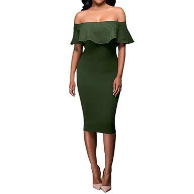 Hongxin Off Shoulder Dresses Layered Ruffle Curvaceous Bodycon Dress Plus Size Vestidos De Festa Longo (