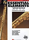 img - for Essential Elements 2000: Comprehensive Band Method (Flute Book 2) Texas Edition book / textbook / text book