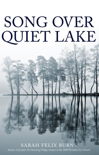 Song over quiet lake