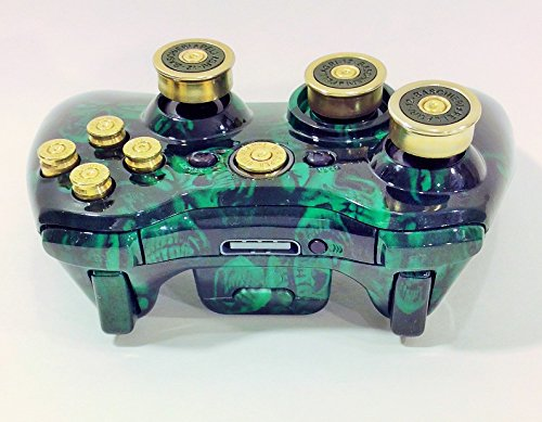 xbox 360 bullet shell - 8