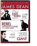 James Dean 3FF (DVD)