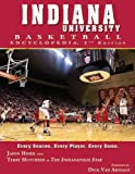 Indiana University Basketball Encyclopedia, Jason Hiner, 1613212089