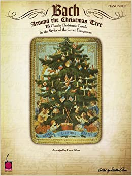 }TOP} Bach Around The Christmas Tree Piano Solo 18 Classic Christmas Carols. Egypt Enter Forest version General Cananea 51%2BC9eL2nsL._SY344_BO1,204,203,200_