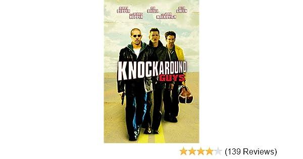 knockaround guys torrent