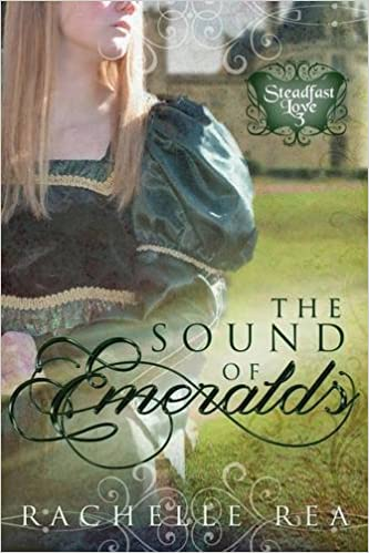 Image result for the sound of emeralds rachelle rea