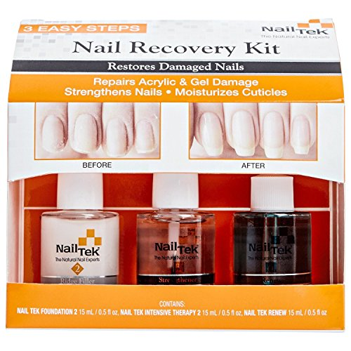 Most bought Nail Growth Formula