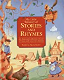 My Little Treasury of Stories and Rhymes, Nicola Baxter, 1843229048