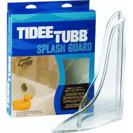Tub And Shower Splash Guard - 1 Each by Plumb Pak