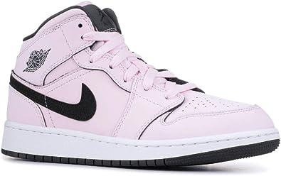 Jordan 555112-601: Girls Air Retro