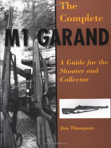 Complete M1 Garand (Best Ar 15 Rifle On The Market)