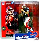 McFarlane Sportspicks: NFL Series 6 > Drew Bledsoe Action Figure