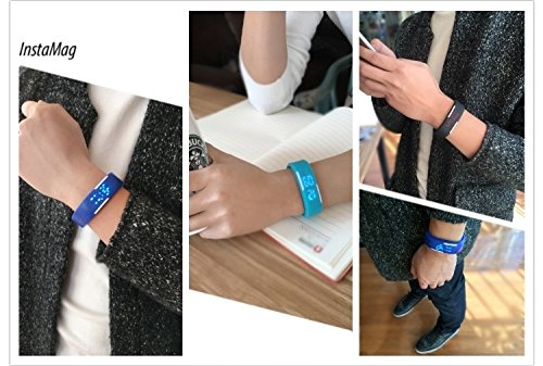 Generic N_Happy_Heart_trend_ stylish watch student watch _children_Korean_style_of couples_moving_hand Ring bracelet bangle s_ watch es_power_between_men women. (Tools Trend Power)